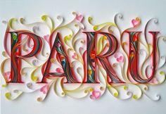 PARU :: by sabeena karnik, via Behance