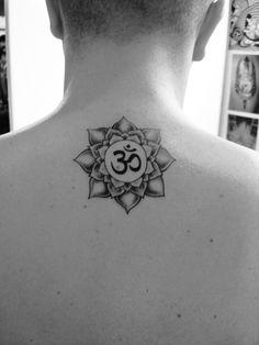 30 Best OM Tattoos Ideas Design | Inspiration