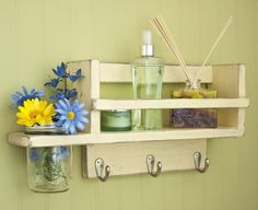 Apple Over The Sink Shelf From Seventh Avenue 174 Di60694
