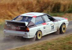 Audi Quattro Audi Motorsport, Thing 1, Classic Sports Cars, Tuner Cars, Audi Sport, Karting, Top Gear, Rally Car, Audi Quattro