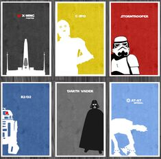 Redecorating Your Kid's Room with Star Wars style
