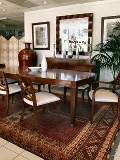 Traditional Persian Carpet