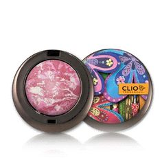 CLIO Art Blusher / available in 6 shades