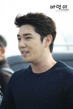 Super Junior - Kangin