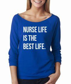 Nurse Life Is The Best Life. Nurse Shirt. Always Be A Nurse. RN Nurse. Nurse Gift. Nurse Life. Student Nurse. Hug A Nurse. Nurses. Nurselife