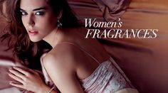 Avon has high quality, beautiful,  women's fragrances that will quickly become your favorites! #AvonRep #avon_cbrenda007 cbrenda007.avonrepresentative.com