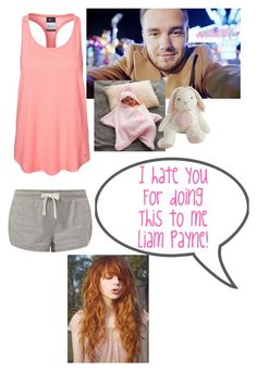 """""""10. Yours and Liam's First Born"""" by nbrmacdonald ❤ liked on Polyvore featuring NIKE"""
