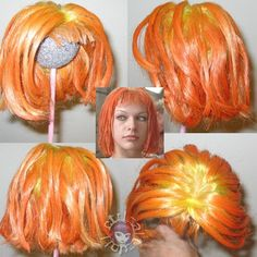 lelu fifth element - Google Search