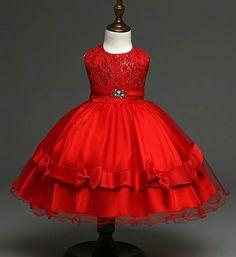 Princess Flower Girl Dresses, Baby Girl Party Dresses, Wedding Dresses For Girls, Little Girl Dresses, Baby Dress, The Dress, Girls Dresses, Princess Girl, Dress Girl