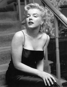 Norma Jeane (Marilyn Monroe) parte 266 - Taringa!