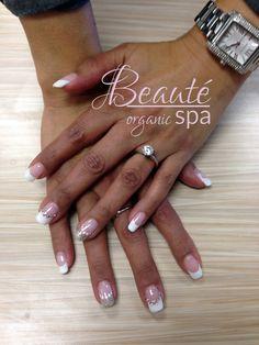 Created by Annie @ Beauté Organic Spa Annie, Gel Nails, Spa, Organic, Create, Beauty, Nail Gel, Gel Nail, Cosmetology