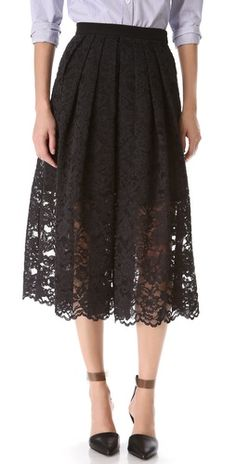 lace skirt... yes please... http://rstyle.me/n/bhmisnqmn