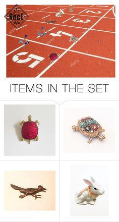 """""""The race"""" by underlyingsimplicity ❤ liked on Polyvore featuring art and vintage"""