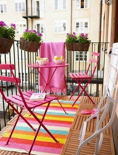 The 24 Best Balcony Images On Pinterest