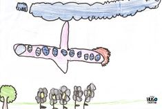Creative Studio, Wings, Creativity, Drawings