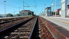 Railway Barbara Bonanno BNNRRB