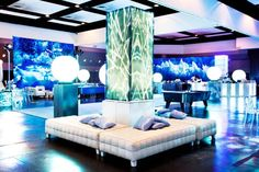 Blueprint Studios Event Design