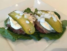 Making extra lean beef extra juicy! The only burger recipe you need! Best Burger Patty Recipe, The Best Burger, Burger Recipes, Beef Recipes, Steak Spice, Burger Press, Beef Burgers, Sandwiches, Dinner