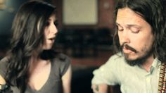Between the Bars - The Civil Wars cover Elliott Smith Keep you apart, deep in my heart