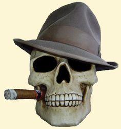 <3 Skulls >3