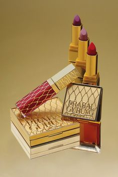 First Look at the Prabal Gurung for MAC Cosmetics Makeup Collaboration