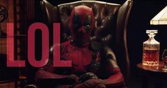 Lee 'Deadpool' lanza un tráiler de su tráiler