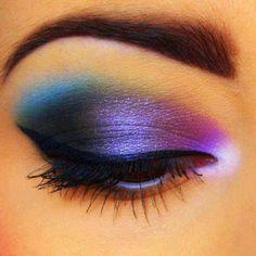 makeup. all colors fun colorfull