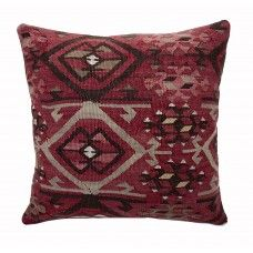 Turkish Kilim Pillow Cover Kilim Pillows, Throw Pillows, Bohemian Pillows, Turkish Kilim Rugs, Decorative Pillow Covers, Hand Weaving, Carpet, Kilims, Wool