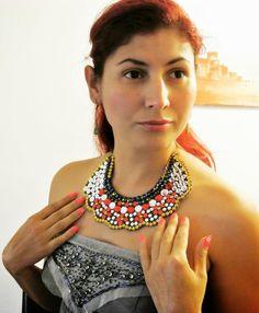 Ingenio DIY: Hazte tu propio collar babero