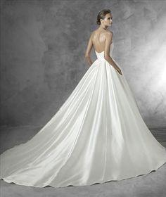 Pronovias - Primura - Bridal Boutiques in NJ for the Couture Bride