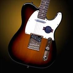 HelloMusic: Fender Guitar 2012 American Standard Telecaster - Rosewood / 3-TB Electric Guitar