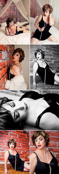 Daria | Real Boudoir with Kellene Maynard | Kellie Mae Studio | Portland, Oregon