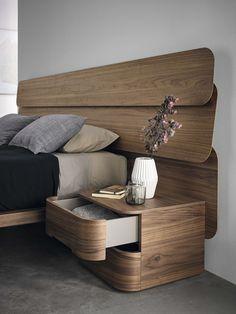 Furniture Design Guide: Tips for Modern Bedroom Design « Bedroom Closet Design, Bedroom Furniture Design, Modern Bedroom Design, Bed Furniture, Home Bedroom, Luxury Furniture, Bedroom Decor, Furniture Makers, Bedroom Ideas