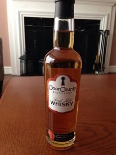 Door County Whiskey