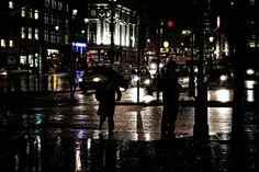 Catching the Rain: the 5D Mark II and the water by The Round Peg, via Flickr