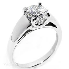 Todd Reed Engagement Rings   TRDR480-18KY-29  Buy Diamonds and Todd Reed Jewelry On-line