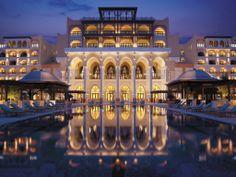 Shangri–La Hotel, Qaryat Al Beri, Abu Dhabi