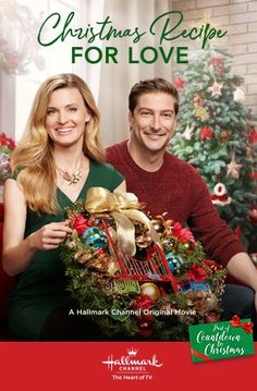 Hallmark channel countdown to christmas sweepstakes 2019