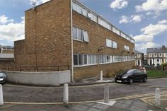 1 bed flat for sale in Dingley Lane, London