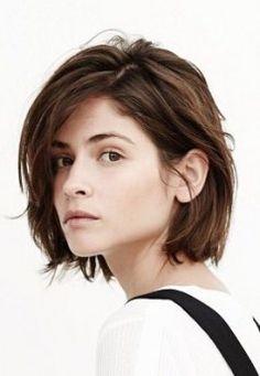 New Ideas For Hair Art Hairstyles Half Up – Bob Hairstyles medium Fine Hair, Wavy Hair, Curls Hair, Medium Hair Styles, Curly Hair Styles, Choppy Bob Hairstyles, Thick Hair Hairstyles, French Hairstyles, Trending Hairstyles