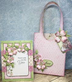 Purse Envelope/Notelet Holder Tutorial from Fancy Fold Cards, Folded Cards, Circle Crafts, Heartfelt Creations Cards, Paper Purse, Diy Envelope, Card Sentiments, Shaped Cards, Paper Envelopes