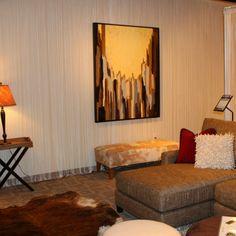 Painting by Elena Bulatova from Artisto Fine Art at Las Vegas Design Center. Las Vegas, Table Lamp, Fine Art, Painting, Design, Home Decor, Table Lamps, Decoration Home, Room Decor