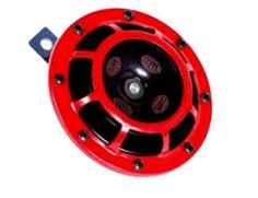 Hella Red Grill Horn Car Horn, Horns, Red, Projects, Horn, Antlers