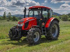 Zetor Fortera Kubota Tractors, Agriculture, Farming, Vehicles, Unique, Vintage, Agricultural Tools, Tractor, Tractors
