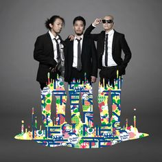 RHYMESTER「The Choice is Yours」