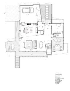 Gallery - Berkshire Pond House / David Jay Weiner - 20
