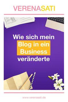 """Jacky vonhttp://www.designen-lernen.comhat zu einer schönen Blogparade mit dem Thema: """"Wie ist Dein Blogbusiness entstanden"""" eingeladen. Gerne nehme ich daran teil und schreibe Dir meinen Weg dazu auf.     Mein Start als Bloggerin... Im November 2014 hatte ich immer mehr das Gefühl,"""