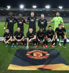 Manchester United Team, Man United, Football Team, Basketball Court, The Unit, Sports, Manchester United, Hs Sports, Football Squads