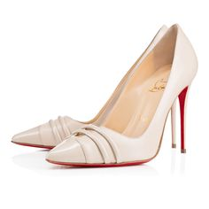 Front Double from Christian Louboutin