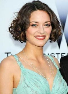 Top 100 Curly Hairstyles | herinterest.com